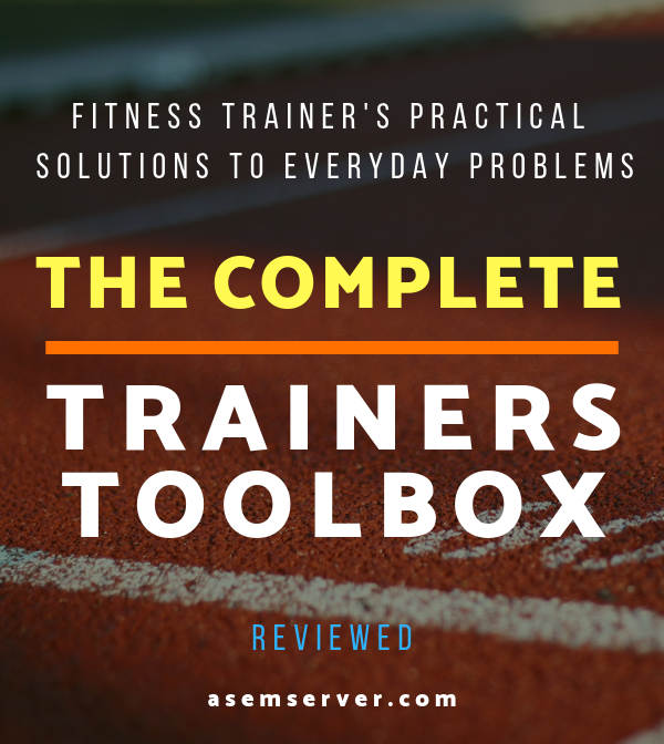 complete fitness toolbox