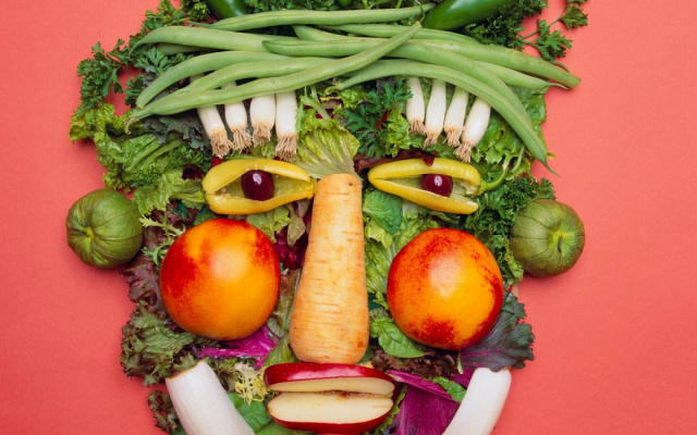 Switch To A Vegetarian Diet
